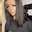 Thumbnail: Chic Bob Lace Front Wig