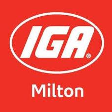 Milton IGA