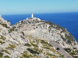 16-Mar-19 Cap Formentor Lighthouse 3