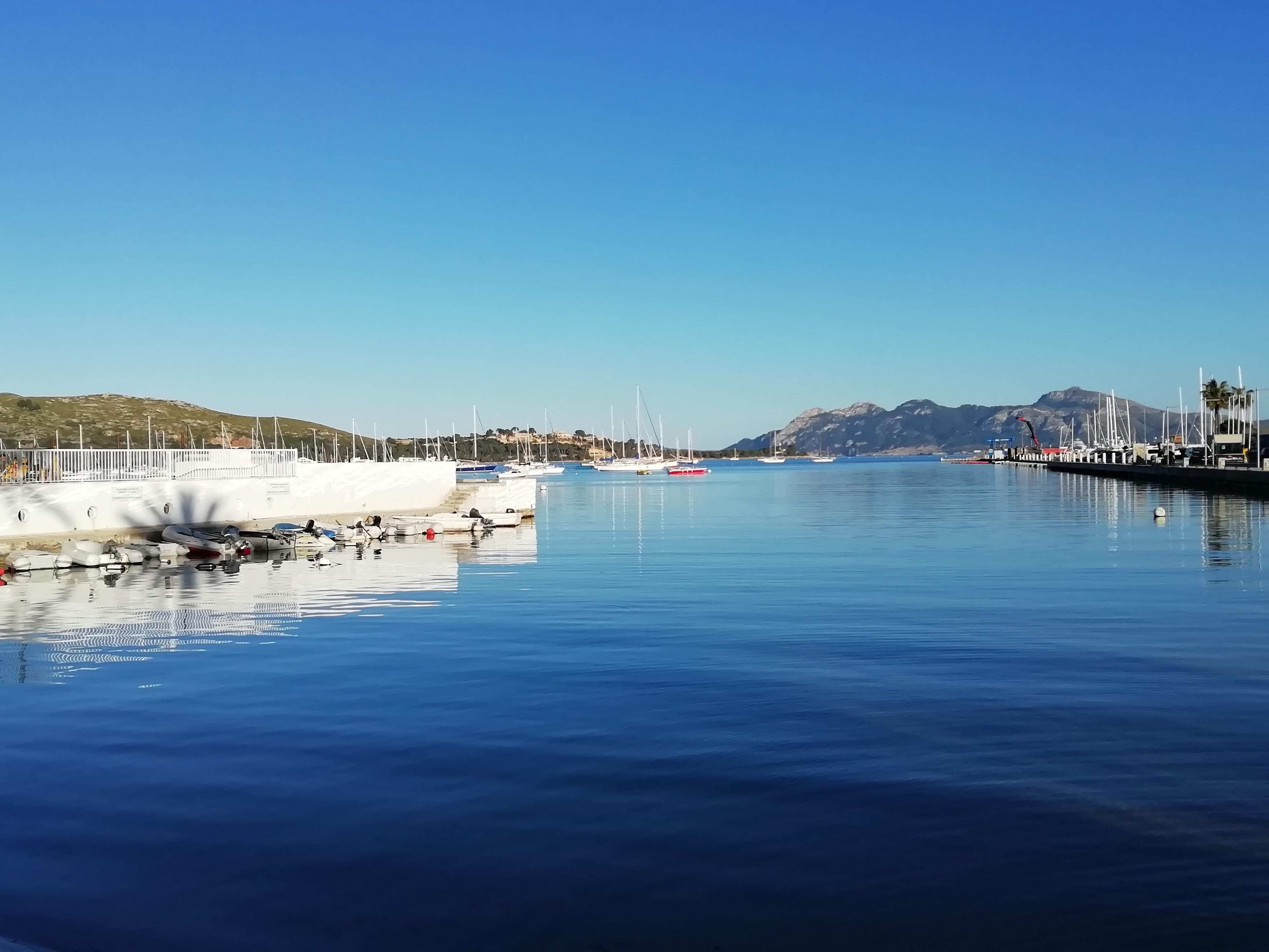 15-Mar-19 Puerto Pollensa Bay