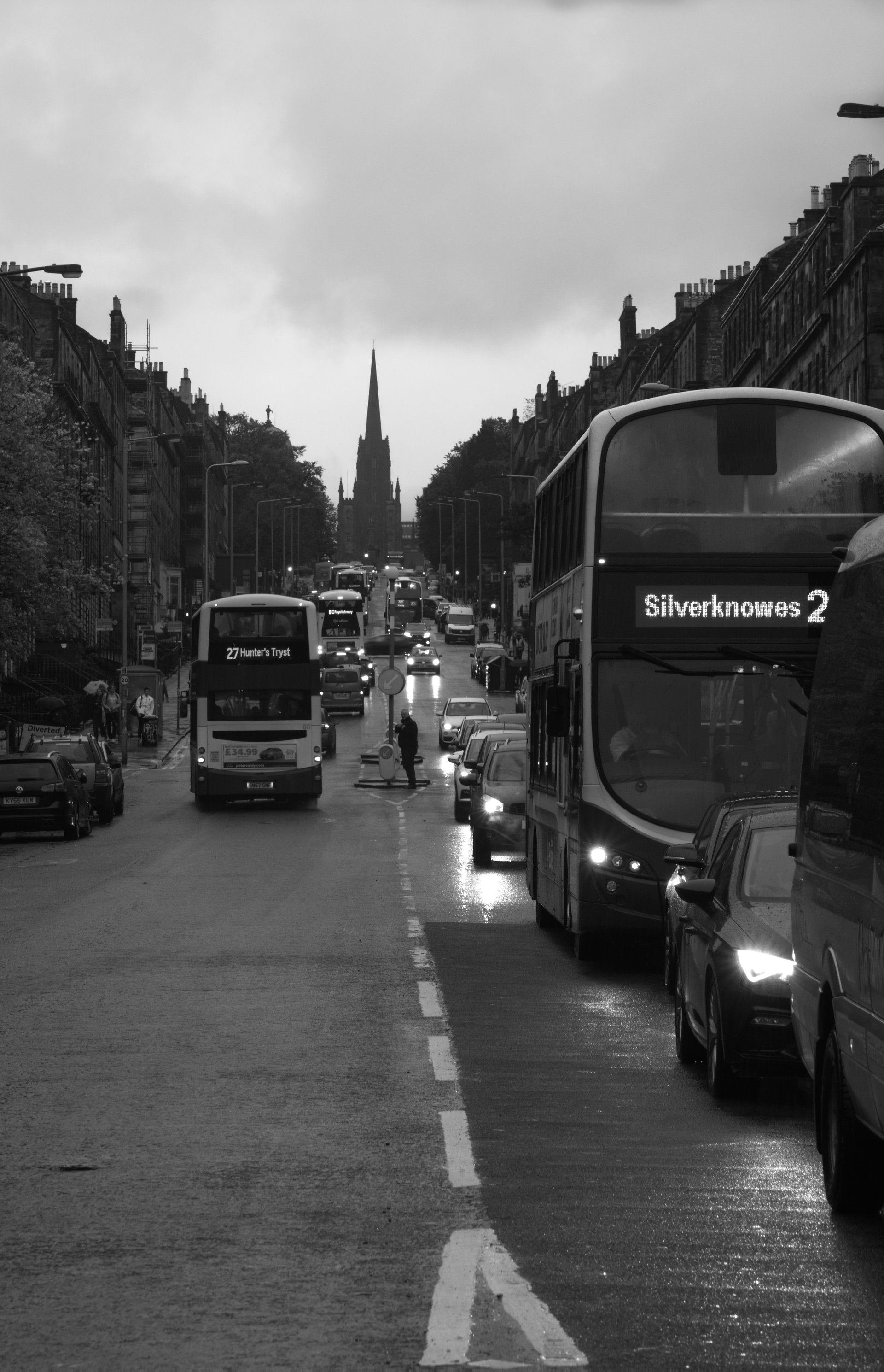 All roads lead to Princes Street (1)