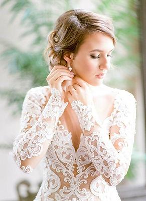 Bridal & wedding hair & makeup