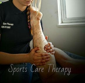 Sports Massage Poole Bournemouth