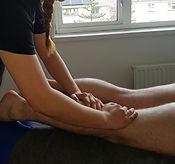 Sports Therapy Massage Christchurch