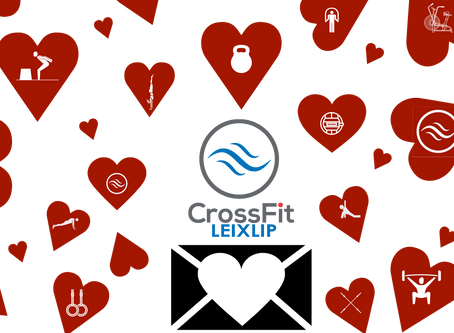 A Love Letter to CrossFit