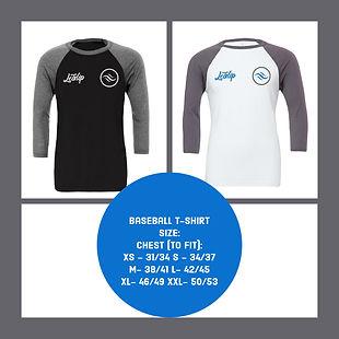 CrossFit Leixlip Baseball T-shirts 2019