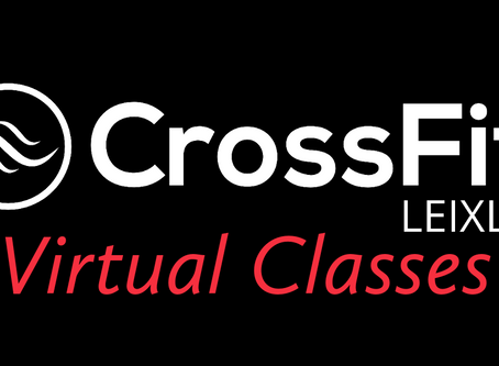 Tips to Make Your CrossFit Leixlip Virtual Class Experience Great on Zoom