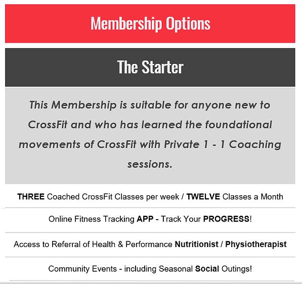 Starter Membership Details.PNG