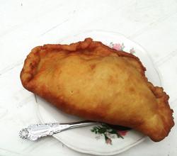 Empanada Street Food