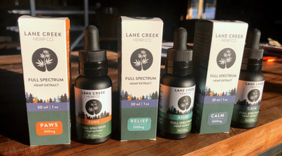 full spectrum hemp cbd extract box designs