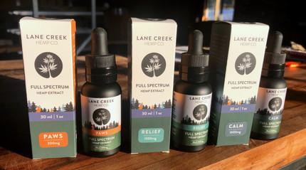 full spectrum hemp cbd extract box designs