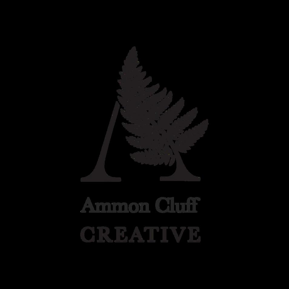 black fern logo design