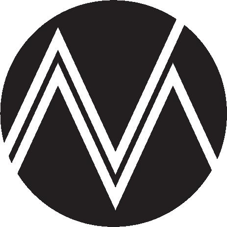 photographer geometric circle logo design