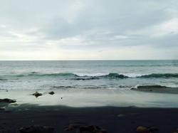 Playa Negra, Mompiche
