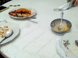 Roadside Feast