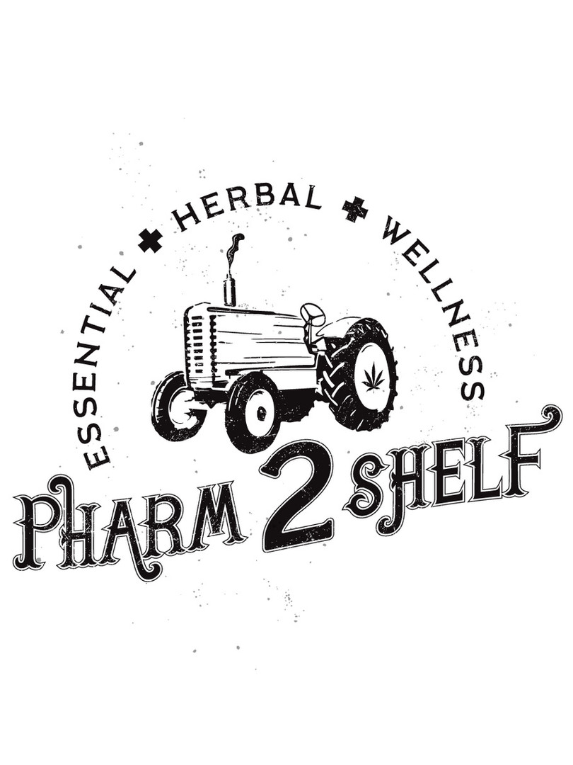Pharm 2 Shelf Logo