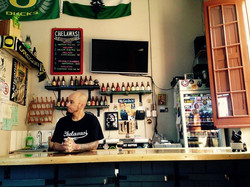 craft beer in arequipa