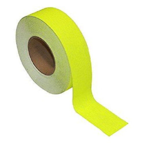 General Purpose Anti- Slip Tape - Flurescent Yellow