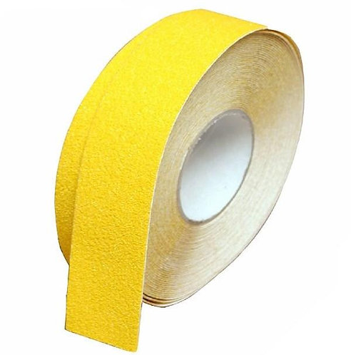General Purpose Anti- Slip Tape - Yellow