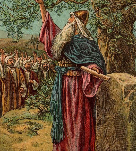 Infant Baptism God's Ordinance - The Second Argument
