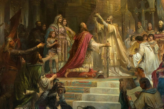 Proving the Pope is Antichrist, (3) The Time of the Revealing of Antichrist, by George Downame.