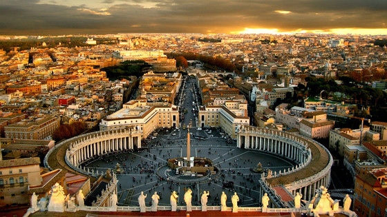 Proving the Pope is Antichrist, (2) The Place or Seat of Antichrist is Rome, by George Downame.