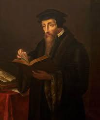 """""""Flee Outward Idolatry"""", A Sermon of Master John Calvin that has long been hidden in silen"""