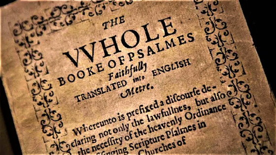 George Abbot's Brief Notes Upon the Whole Book of Psalms - The Argument and Application.