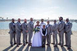 Avery Wedding
