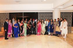 DMCH Alumni Event