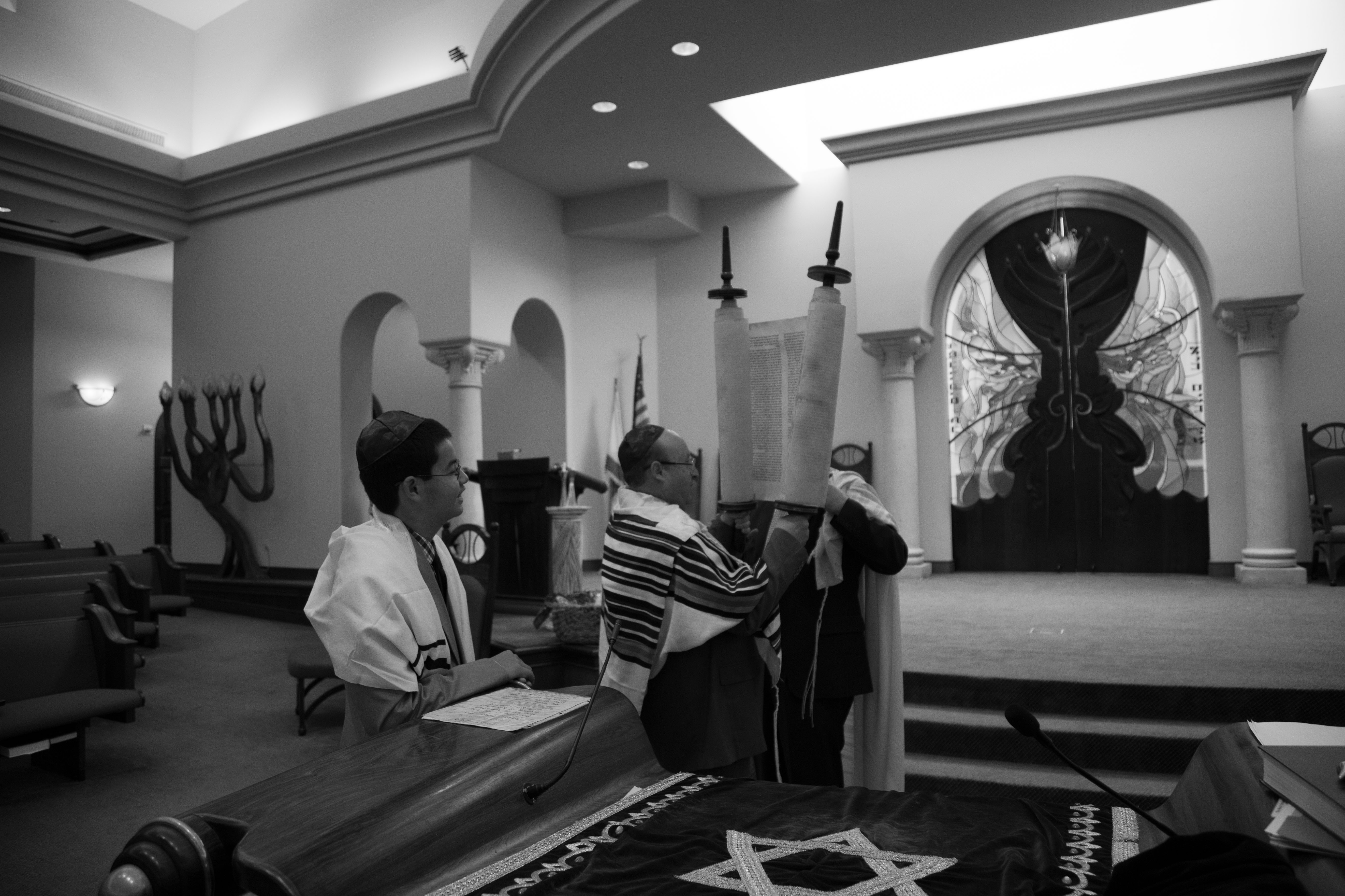 Brenden's Bar Mitzvah