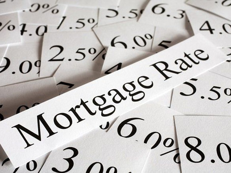 Rate Watch: What do your March 2021 Remortgage Options look like?