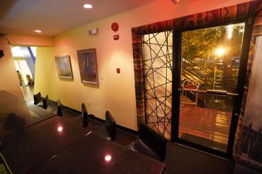The bar @ #SafariDC