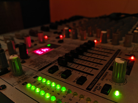 #SafariDC #Music