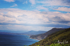 Ocean Drive Scenic