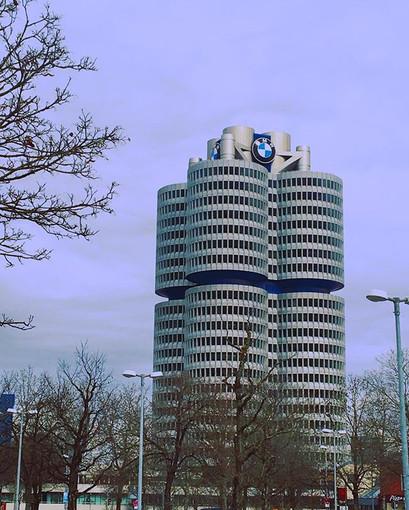 BMW - HO
