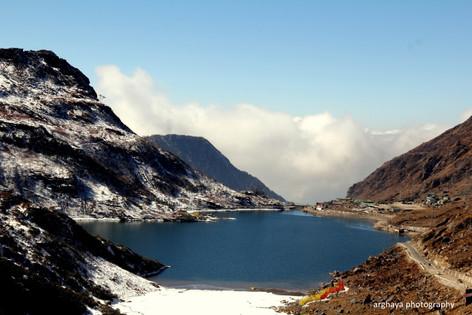 Tsango Lake