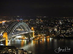 Sydney - Bird Eye View