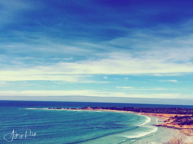 Ocean Drive - Melbourne
