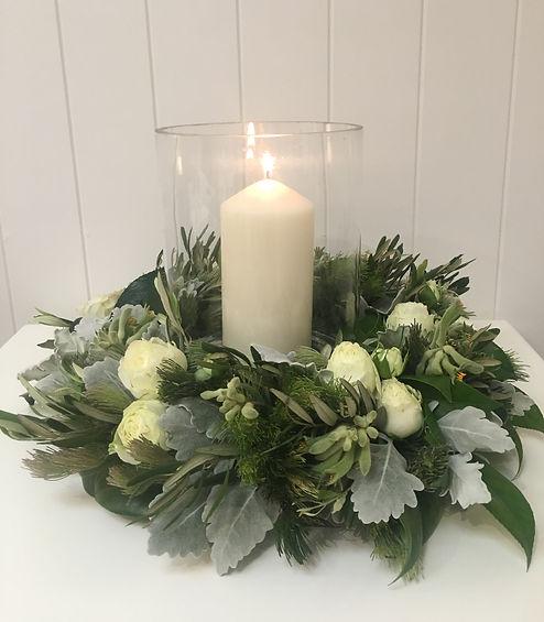 Flower Girls and Co Florist Funerals
