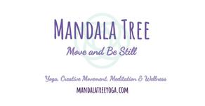 Gentle Yin *Teaser* Clip   Mandala Tree