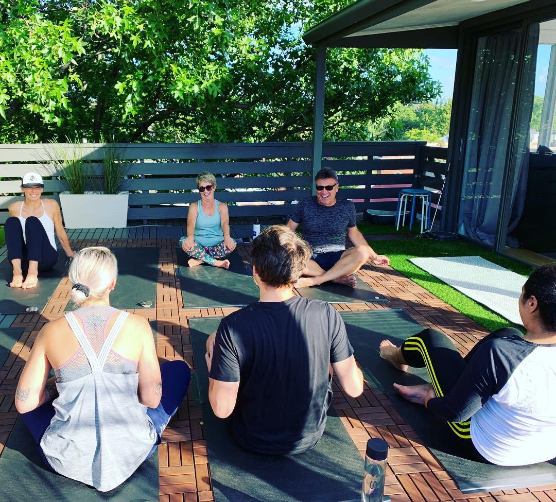 Sydney Rooftop Yoga - 6 week term pass