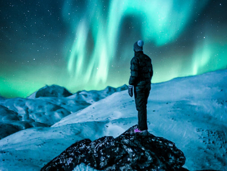 Why Travel Energetics can change your life! Blog created for The Local Way | London