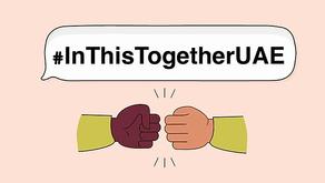 Guidelines #InthisTogether - UAE Buddy
