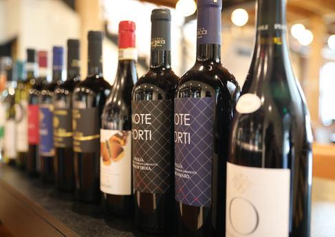Strigo Vineyards Wine