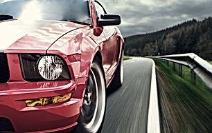 Sport Autowerbung