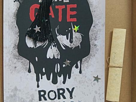The Bone Gate
