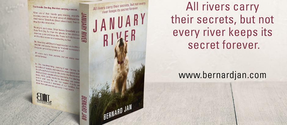 January River Paperback