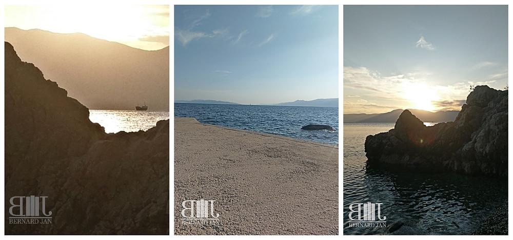 My vacation in Croatia: Rijeka, September 18-21, 2020