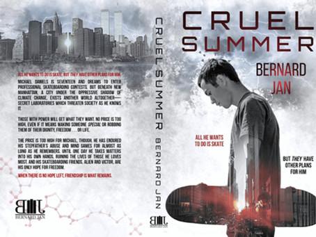 Cruel Summer Paperback